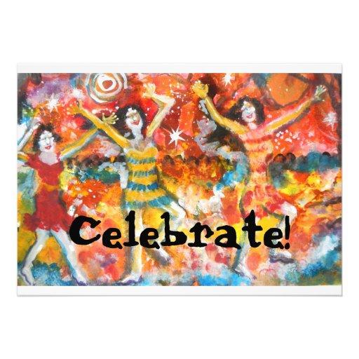 PMACarlson Celebrate Invitation