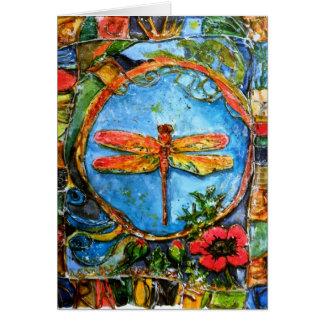 PMACarlson  Dragonfly II Card