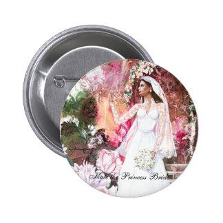PMACarlson Kate the Princess Bride Button