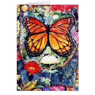 PMACarlson Monarch Card