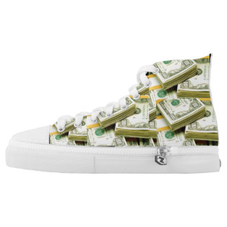 PMO-New Custom Sneaker For Men Printed Shoes