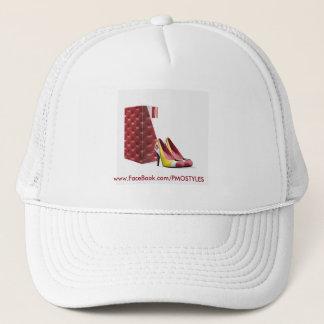 PMO Women Shoes Truck Hats