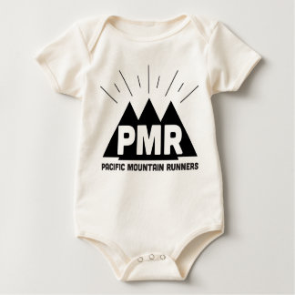 PMR Baby Gear Baby Bodysuit