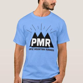 PMR Logo Tee