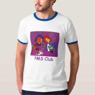 PMS Club Women's T T-Shirt