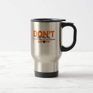 PMS Travel Mug