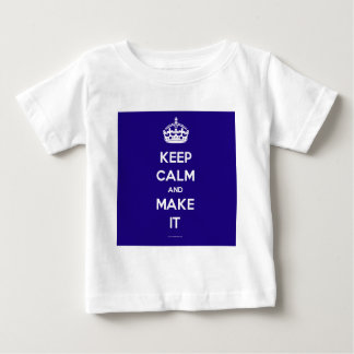 PNG Template Baby T-Shirt