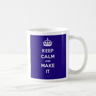 PNG Template Mug