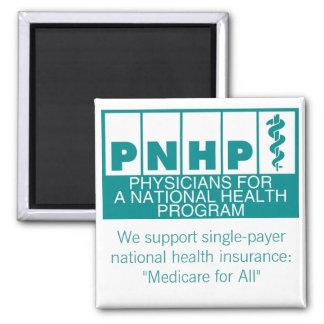PNHP Magnet