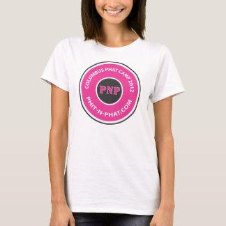 PNP Phat Camp 2012 T-Shirt