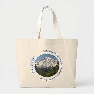 PNW Jumbo Tote Bag