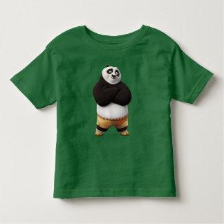 Po Ping - Eternal Peace Toddler T-Shirt
