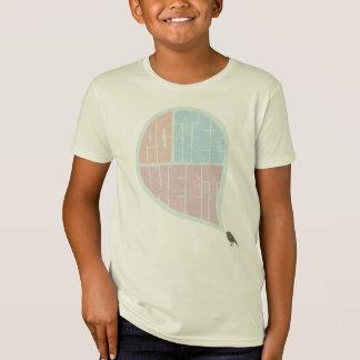 po-tee-weet (natural) T-Shirt