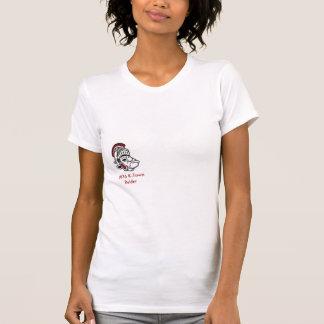 Pocket, 1976 K-TownRaider T-Shirt