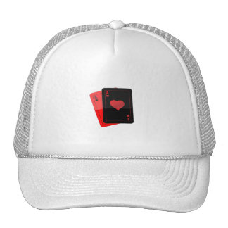 Pocket Aces Cap