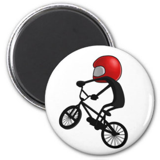 Pocket BMX Pose Magnet
