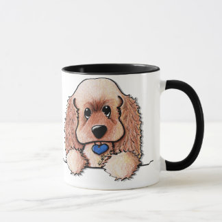 Pocket Cocker Mug