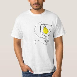 Pocket Feels - You Turn me on T-Shirt