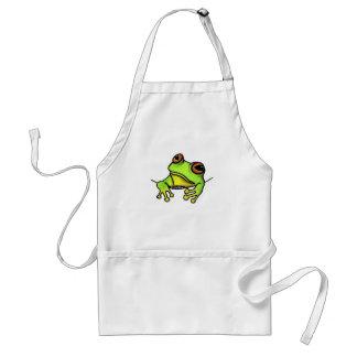 Pocket Frog Standard Apron