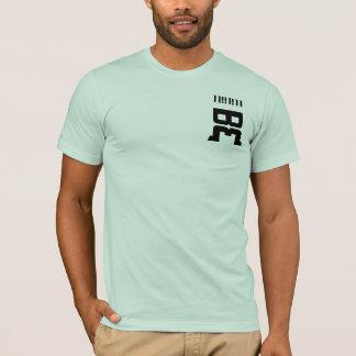 POCKET LOGO - bausmod T-Shirt