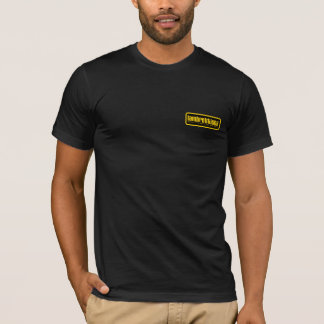 Pocket Logo Lambrettista T-Shirt
