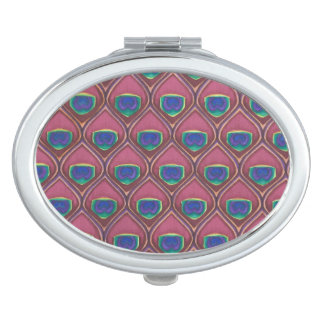 Pocket Mirror Makeup Mirrors