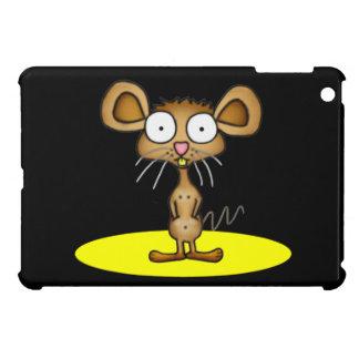 Pocket Mouse iPad Mini Case