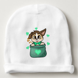 Pocket Pupper Joker Baby Beanie