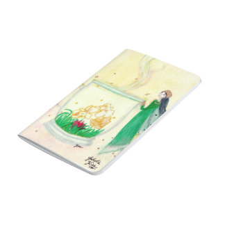 Pocket Recipe Book Journals