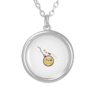 Pocket  Watch  Got  The  Time Necklaces