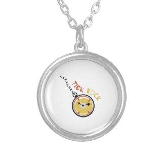 Pocket  Watch  Tick  Tock Custom Jewelry