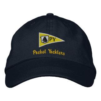 Pocket Yachters Cap