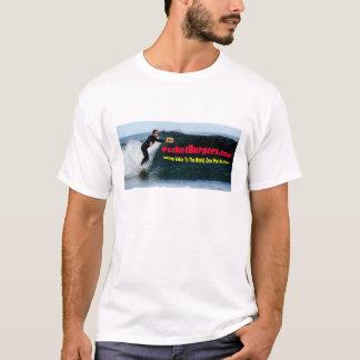 POCKETBURGERS - Bee Jonny T-Shirt