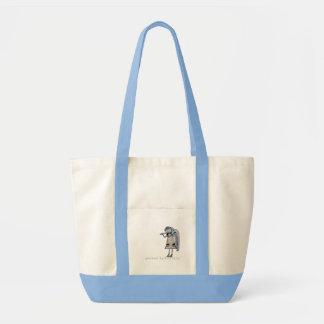 pockets full of Love Bag (B01)