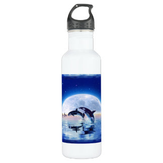 Pod of Orcas 710 Ml Water Bottle