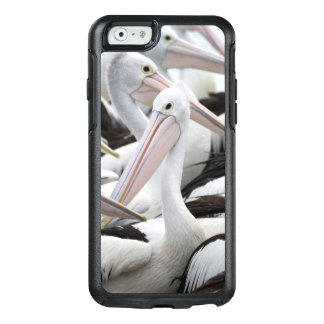 Pod of Pelicans OtterBox iPhone 6/6s Case
