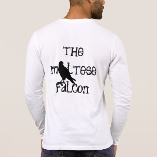 PODALMIGHTY.NET THE MALTESE FALCON shirt