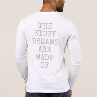 PODALMIGHTY.ROSCKS MALTESE FALCON THE STUFF T-Shirt