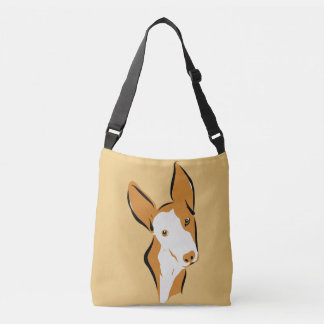 Podenco Crossbody Bag