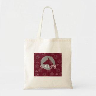 Podenco Lover Network Bag