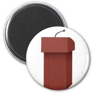 Podium Magnet