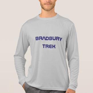 PODPILOTS.COM BRADBURY TREK active t-shirt