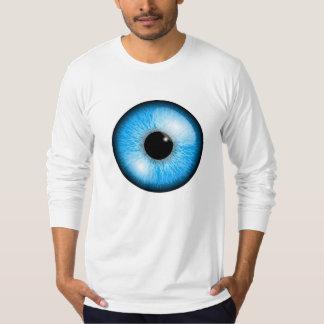 PODPILOTS.COM dream in metaphors THIRD EYE BLUE T-Shirt