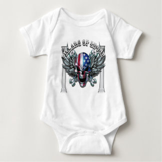 POE 2017 BABY BODYSUIT