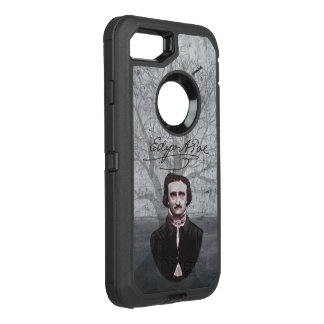 Poe Beyond the Grave OtterBox Defender iPhone 8/7 Case