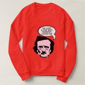 Poe Boy Sweatshirt