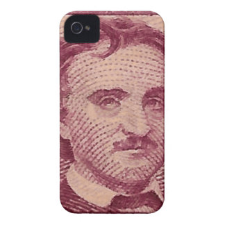 Poe Case-Mate iPhone 4 Cases