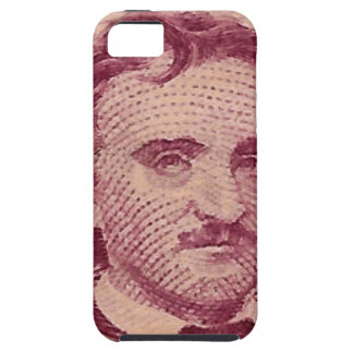 Poe iPhone 5 Covers