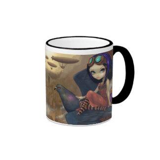 Poe s Flight Mug