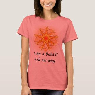Poem of Light 1 T-Shirt